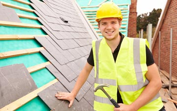 find trusted Tower Hamlets roofers